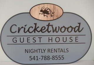Exterior business signs Central OR