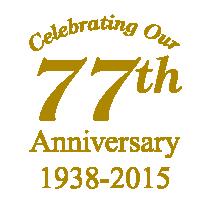 77th Anniversary