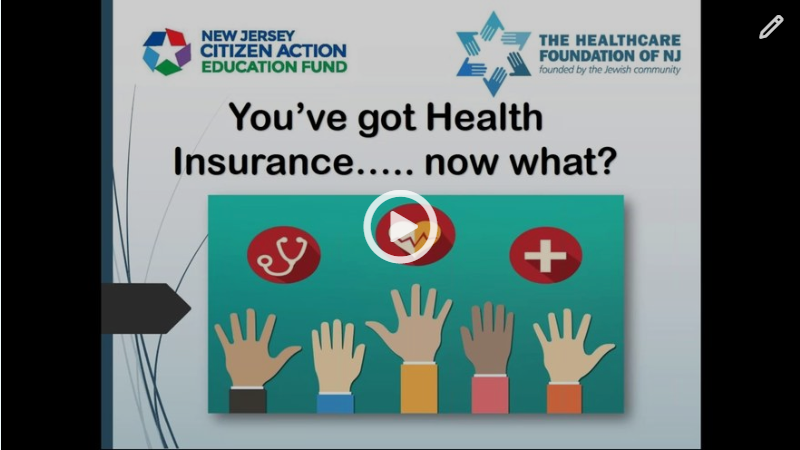 Understand the Affordable Care Act in New Jersey 2019