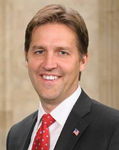 U.S. Sen. Ben Sasse