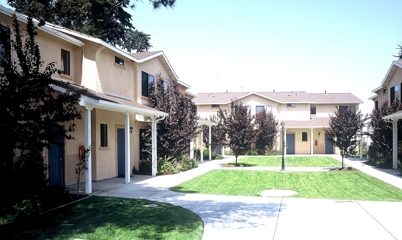 Belridge Street Apartments