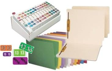 file folder special filing supplies