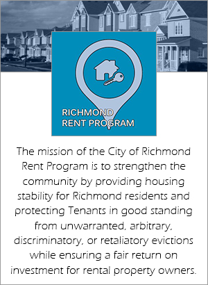 Richmond Rent Program
