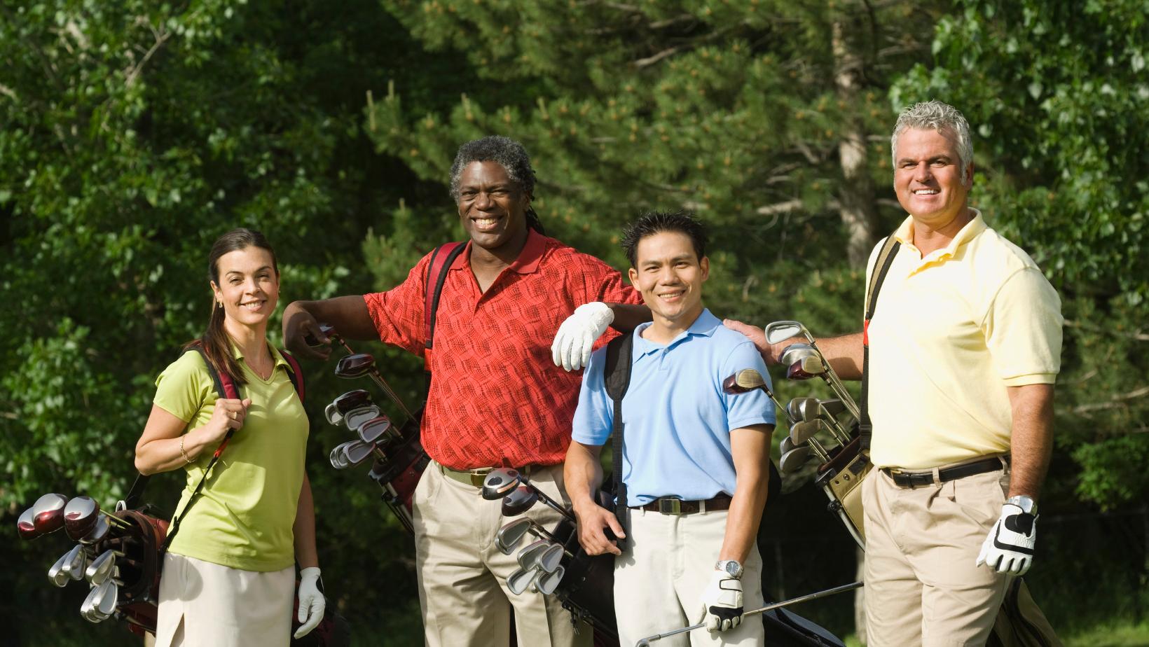 CASA 4 Kids Golf Tournament