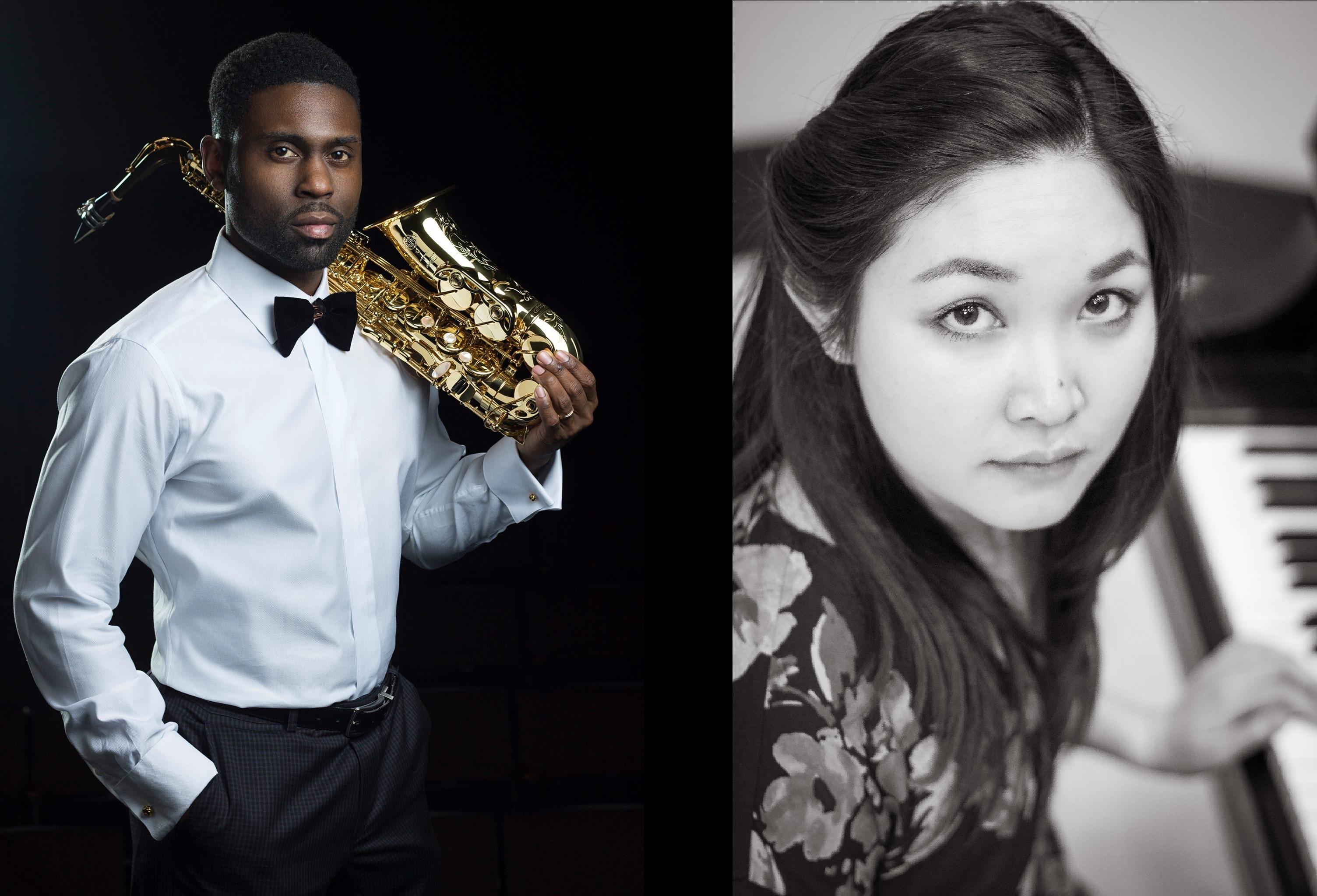 Summer Concert Series: Robert Young with Emma Lin