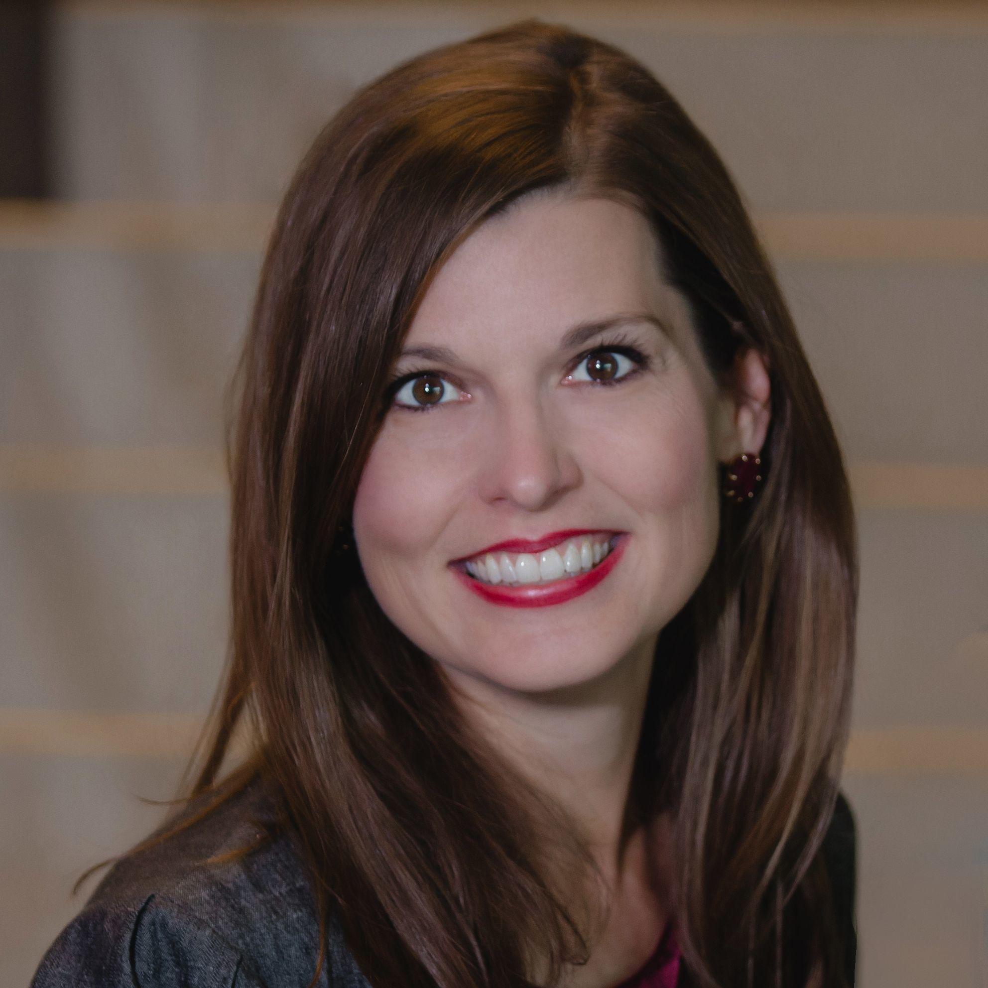 Katherine Kleemann