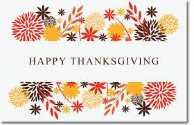 All Athelas Offices Closed - Thanksgiving Holiday!