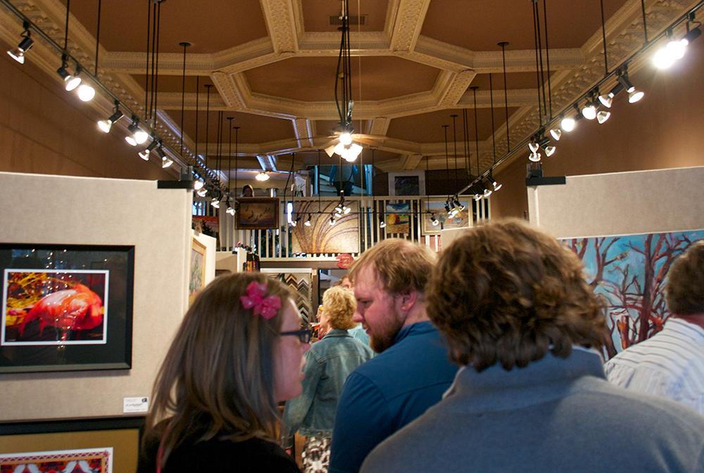 Studio K Art Gallery