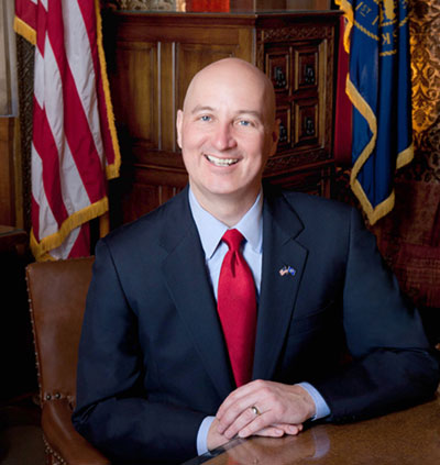 Nebraska Governor Plans to Block Federal Funds from Abortion Clinics