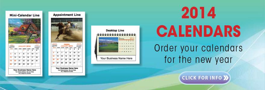 Calendar Printing Whittier CA
