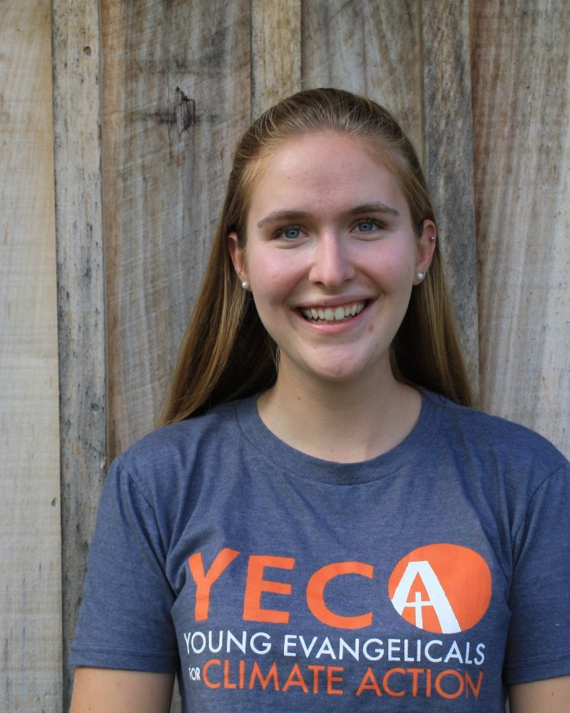 Meet the Y.E.C.A. Activists Tackling Climate Change One Community at a Time