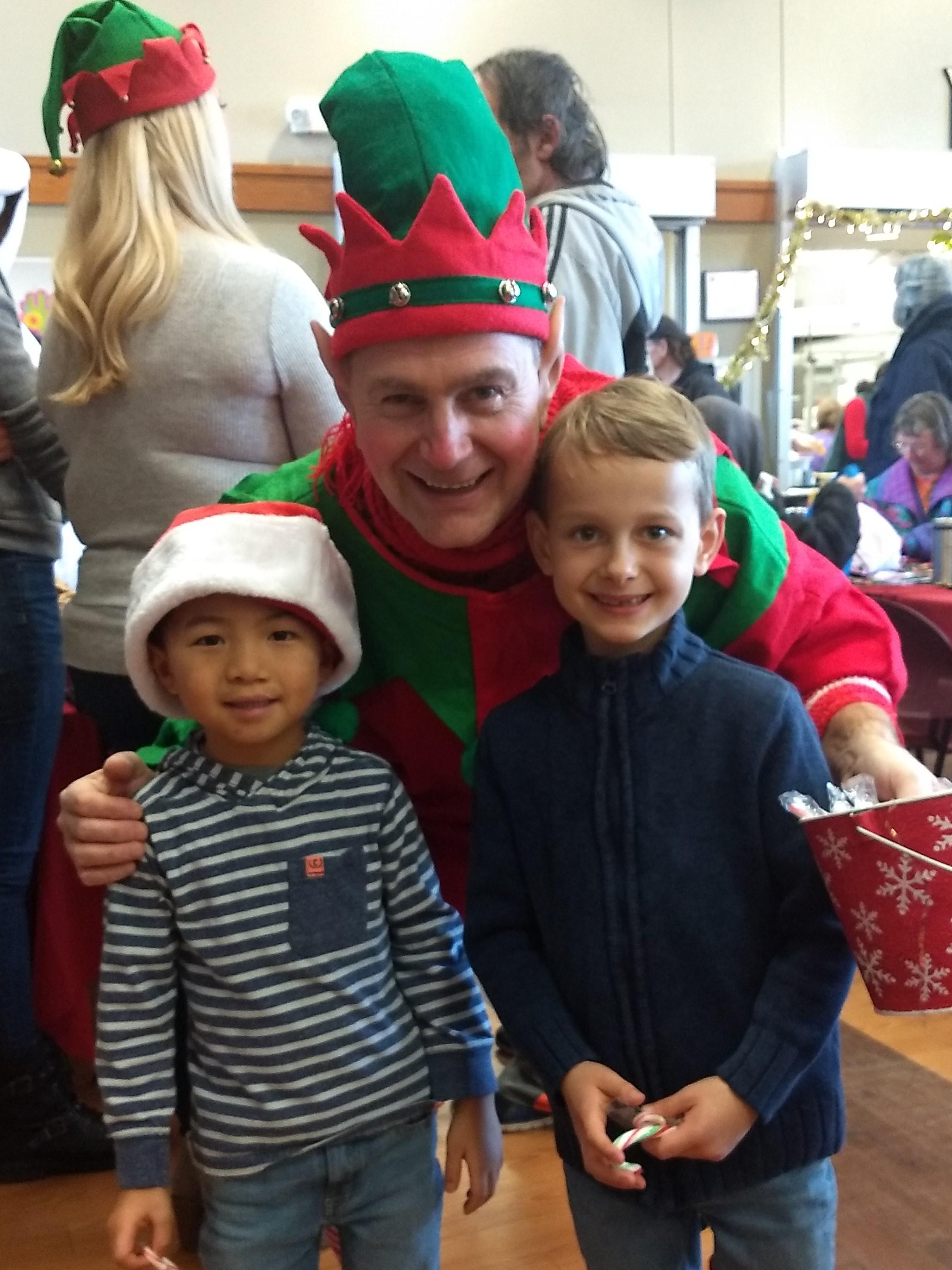 Fiesta Fun Brings Holiday Cheer to Guests