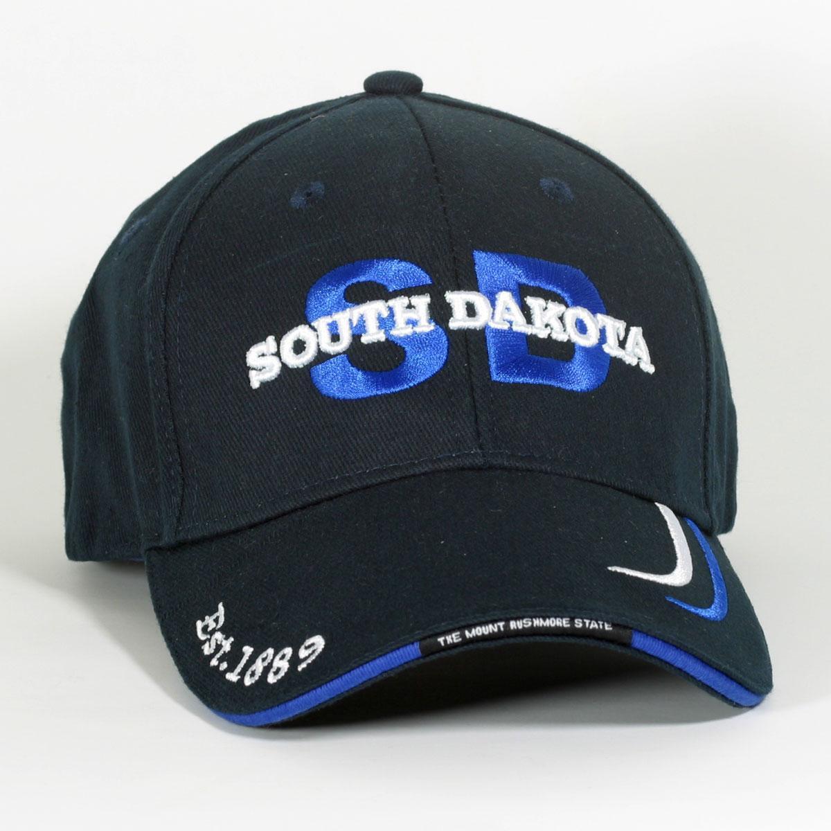 Hat - SD Navy