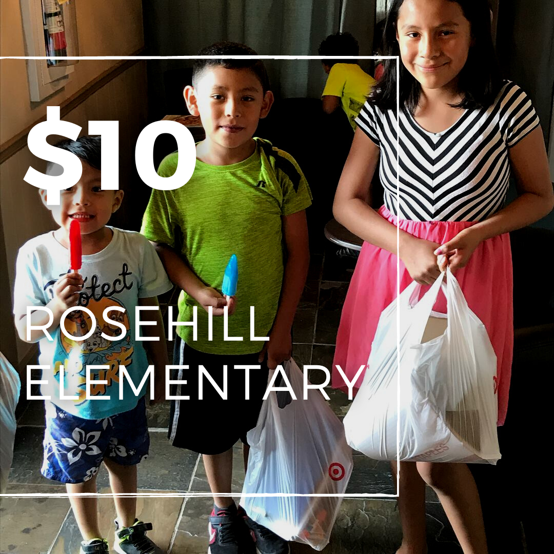Rosehill Elementary School