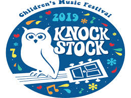 KNOCK STOCK CHILDREN'S MUSIC FESTIVAL