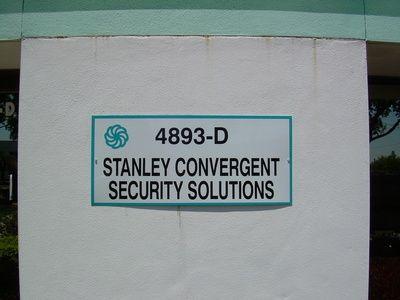 Wall Sign 1