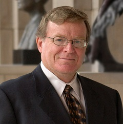 Dr. Doug Christensen, Chair