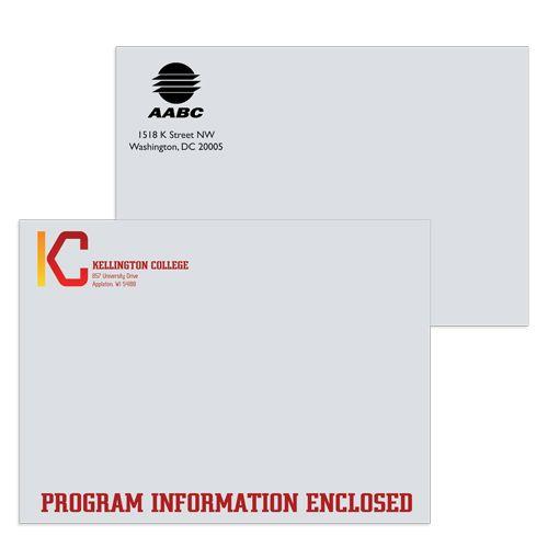 9 x 12 Envelope