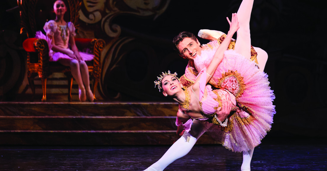 Ballet West's THE NUTCRACKER - Nov 23 & 24