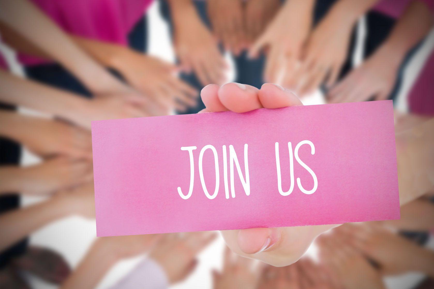 October Pink'd Survivors Unite Social