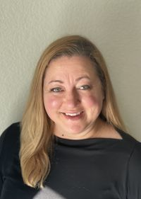 Melissa Anderson, Treasurer