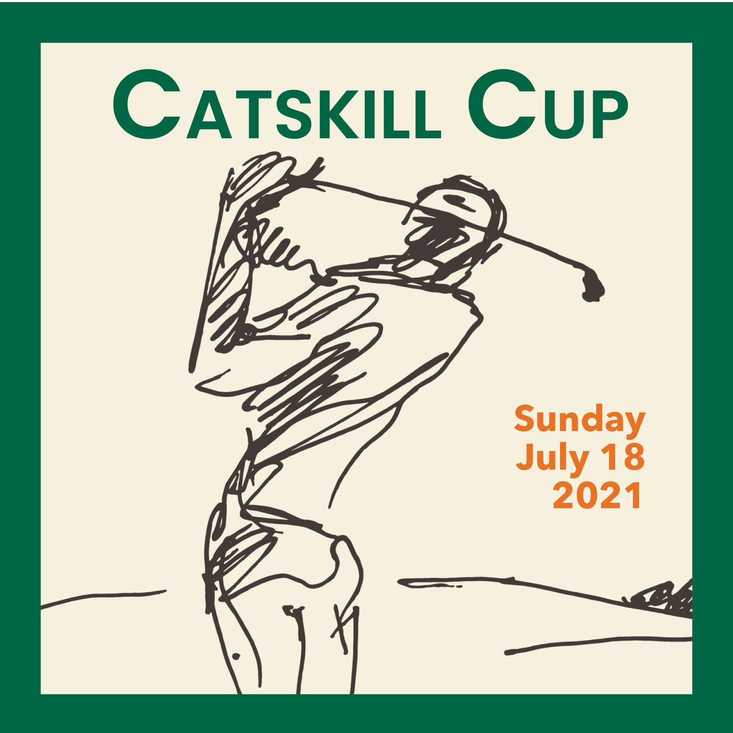 Register for The Catskill Cup