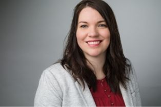 Sarah Casey, Director of Strategic Communications