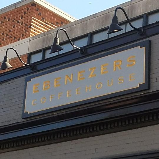 Ebenezer's Coffee House