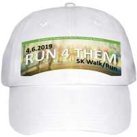 Run4Them2019 Hat