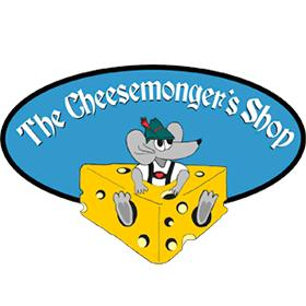 Cheesemonger's Shop