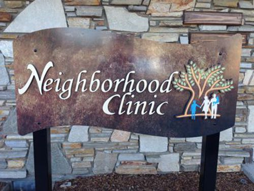 Neighborhood Clinic