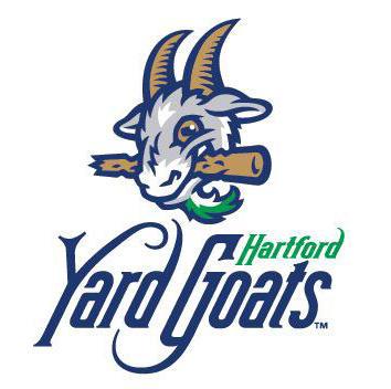 Hartford Yard Goats with Rideshare