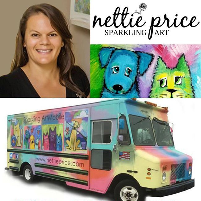 Nettie Price