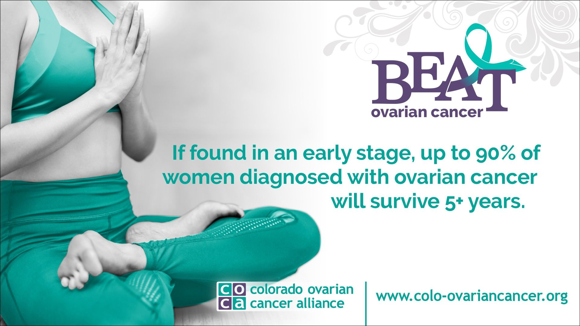 BEAT Ovarian Cancer