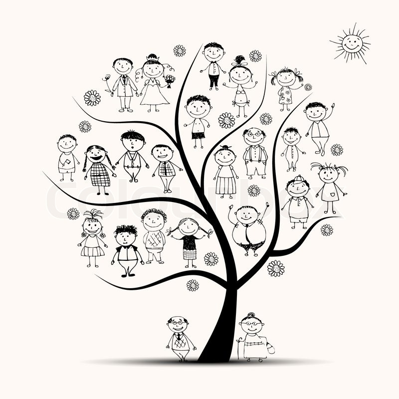 In-Service Training: Kinship-Keeping it in the Family