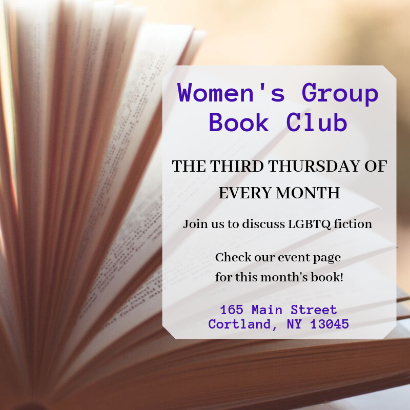 Women's Group Book Club