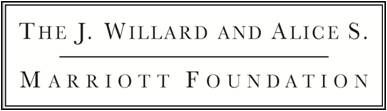 Marriott Foundation