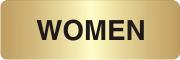 Flushmount - Women