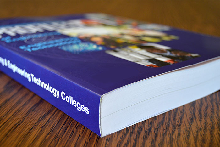 Soft-Cover Textbooks