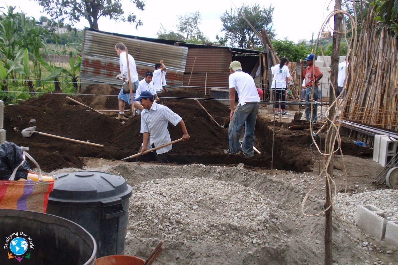 Creating jobs is one of the goals toward healthy communities