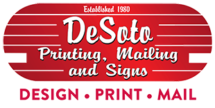 DeSoto Printing, Mailing, & Signs,