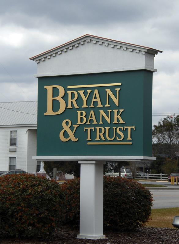 Bryan Bank
