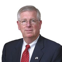 Member - Lt. Gen Kenneth Minihan, (USA, Ret)