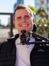 Perry Cross AM | Executive President and Founder, Perry Cross Spinal Research Foundation
