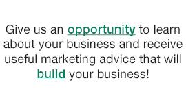 Get Marketing Advice