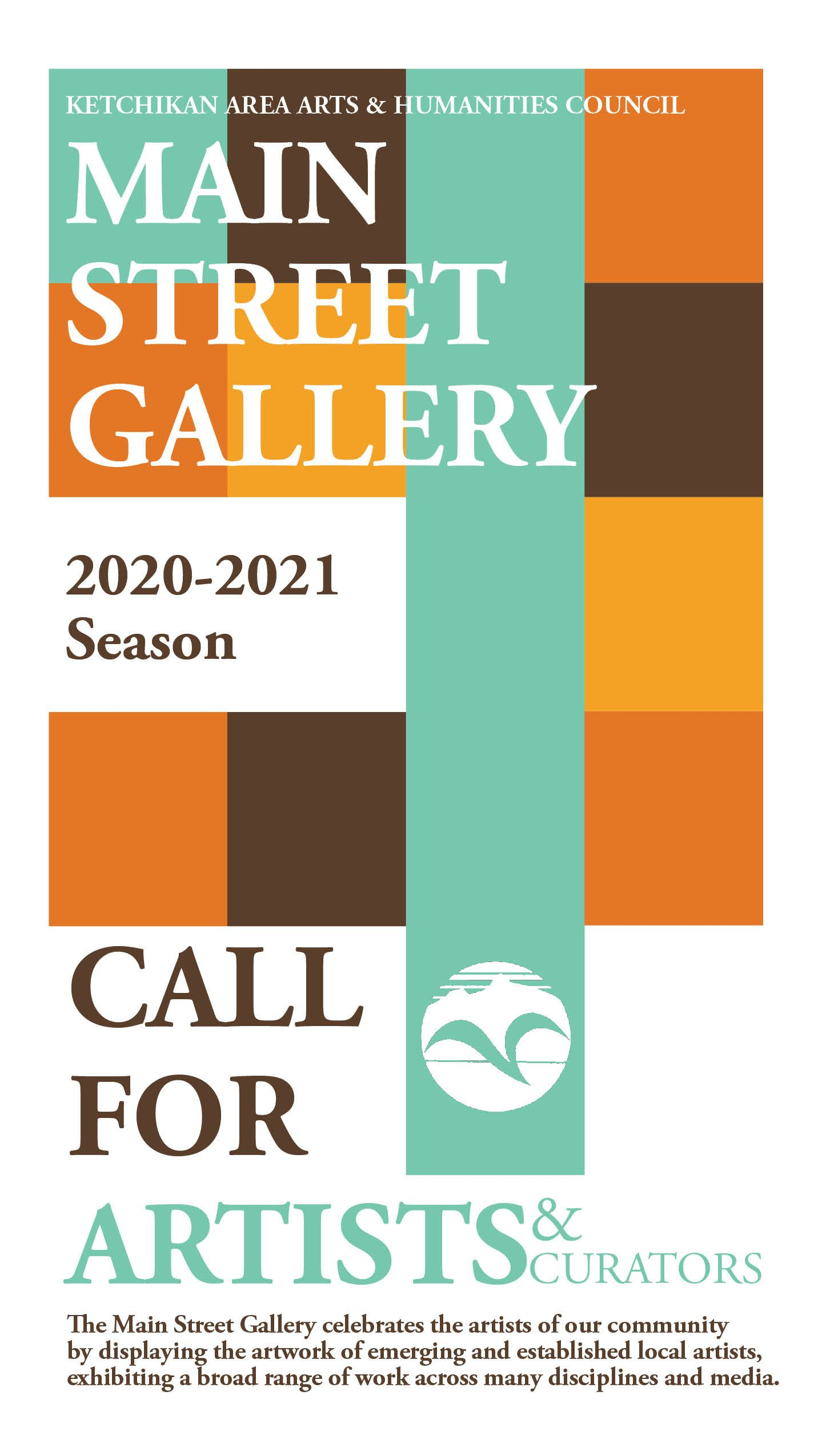 2020- 2021 Main Street Gallery Call