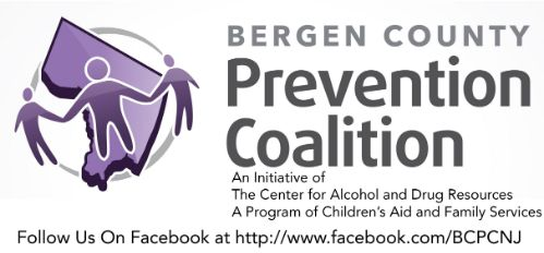 Bergen County Prevention Coalition Monthly Meeting