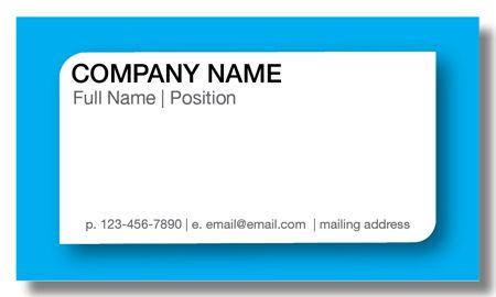 Model #035: Kwik Kopy Design and Print Centre Halifax Business Cards
