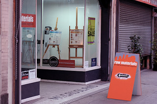 Get a quote on Sidewalk A-Frame Signs Gilbert AZ