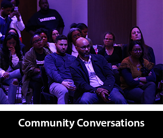 Silence the Shame Community Conversations